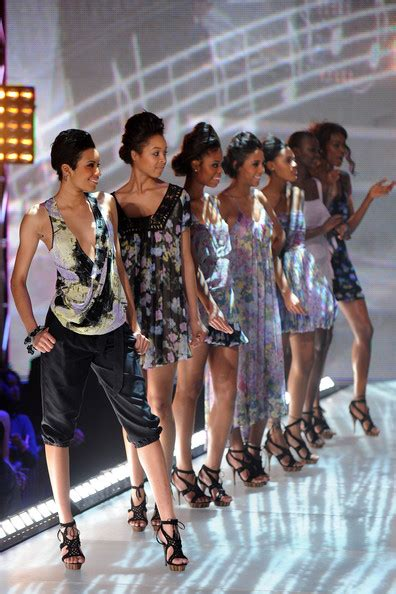 Bets Rip The Runway by Bet S Rip The Runway 2010 Show Pictures Zimbio