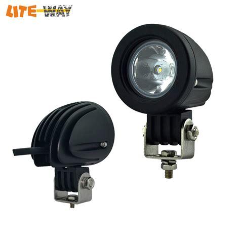 Atv Lights by Aliexpress Buy 1pcs 10w Led Work Light 12v 24v Car