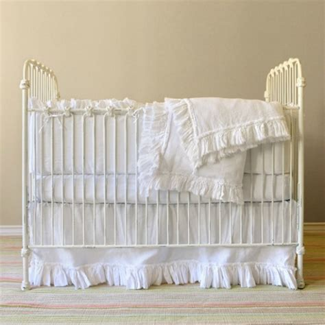 Iron Baby Bed by Iron Cribs High Vs Low