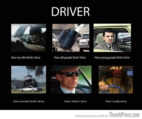 Driving Meme - bad driving meme