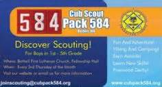boy scout business cards 1000 images about cub scout activities on cub scouts scouts and scouting