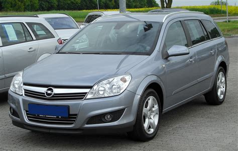 Opel Astra H by Opel Astra H Amazing Pictures To Opel Astra H