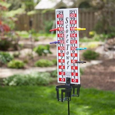 backyard scoreboard horseshoe pitching play free online horseshoes pitching
