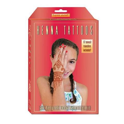where to buy henna tattoo kits 25 best ideas about henna kit on