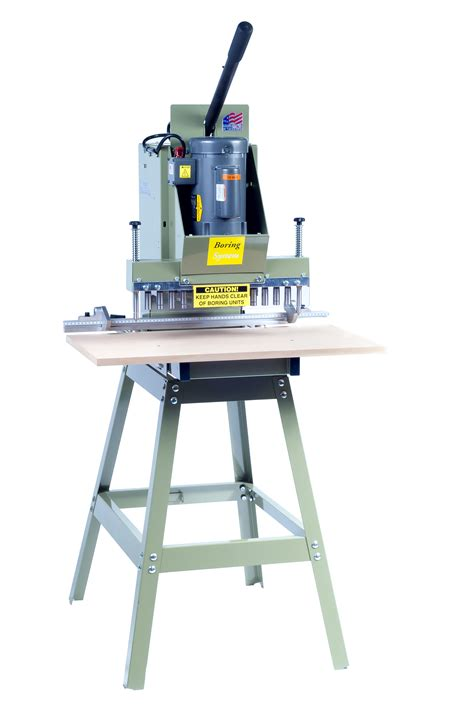 spindle  boring machine woodworking network
