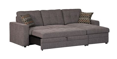 awesome Best Sectionals For Apartments #3: Sleeper-Sectional-Pullout-Couch.jpg