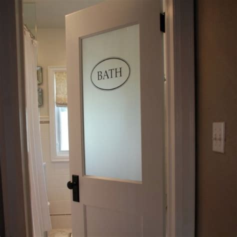 bathroom door ideas 22 best bathroom doors images on bathroom