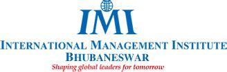 Imi Executive Mba Fees by Imi Bhubaneswar Pgdm Pdgm Programme Pgdm Program Mba