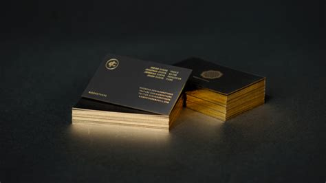 expensive business card template 4jc brothers business cards inspiration cardfaves