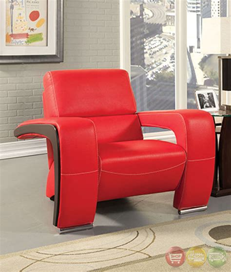 red and black living room set enez modern red and black living room set with v shape