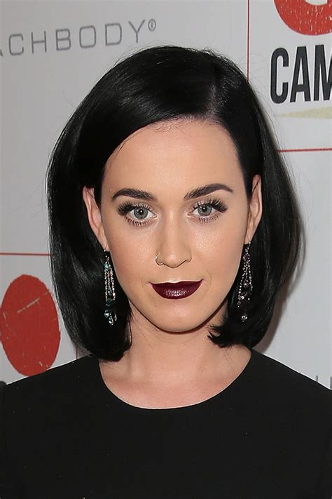 katy perry brief biography pics katy perry s dark lipstick love or loathe her