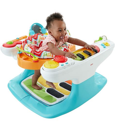 Fisher Price Infant Step Ride fisher price 4 in 1 step n play piano