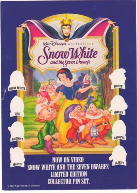 Boneka Lilo And Stich Kostum Seven Dwarfts Ori Grumpy dopey pin display card disney snow white and the 7 dwarfs pin rena s collectibles