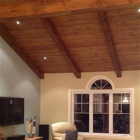 Fausse Poutre Plafond by Vos R 233 Alisations Produits Forestiers Touchette Inc