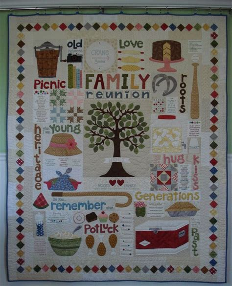 Family Tree Quilt Pattern by 1000 Images About Quilts Family On Quilt