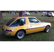 American Motors Pacer  Information And Photos MOMENTcar