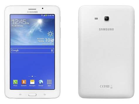Samsung Tab V3 Bekas samsung galaxy tab 3 v price specifications features comparison