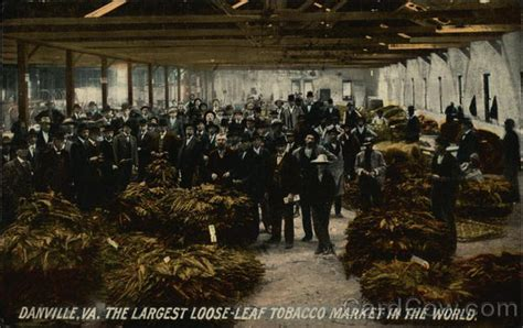biggest virginia in the world video the largest loose leaf tobacco market in the world