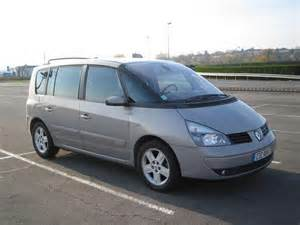 Renault Espace 4 2002 Renault Espace Iv 2 0 Turbo Automatic Related