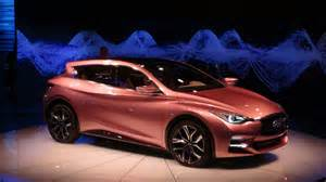 Who Makes Infiniti Automobiles Check Out The Flowing Infiniti Q80 Inspiration Concept