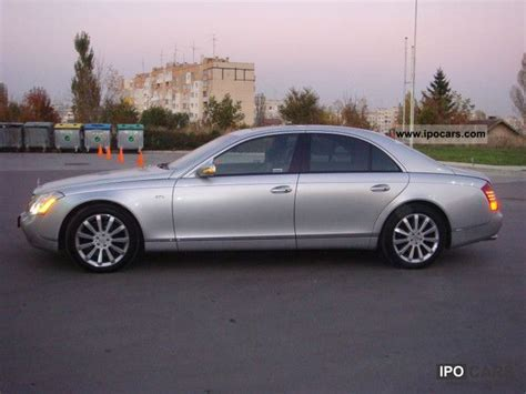 small engine maintenance and repair 2010 maybach 62 spare parts catalogs 2006 maybach 62 car photo and specs