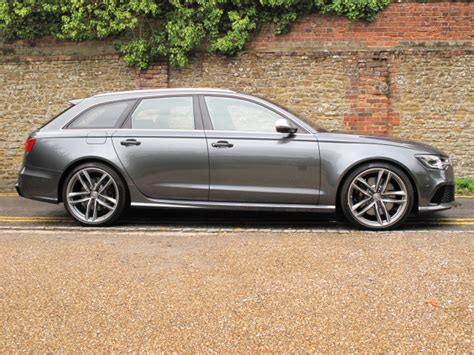Audi Rs6 560 Ps by Audi Rs6 4 0 Tfsi Quattro 560 Ps Surrey Near