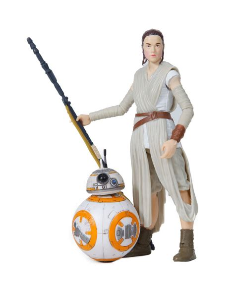Wars Black Series With Bb 8 6 Inch Ori Mib wars the black series the awakens wave 1