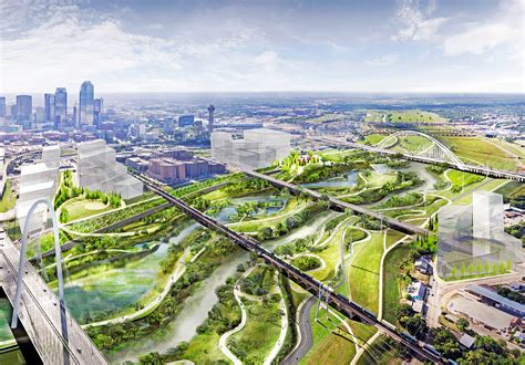 park dallas dallas is building one of america s nature parks dallas river