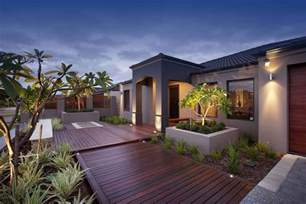 Superior New Home Bathroom Ideas #8: Deck-Lighting-for-the-Pathway.jpg