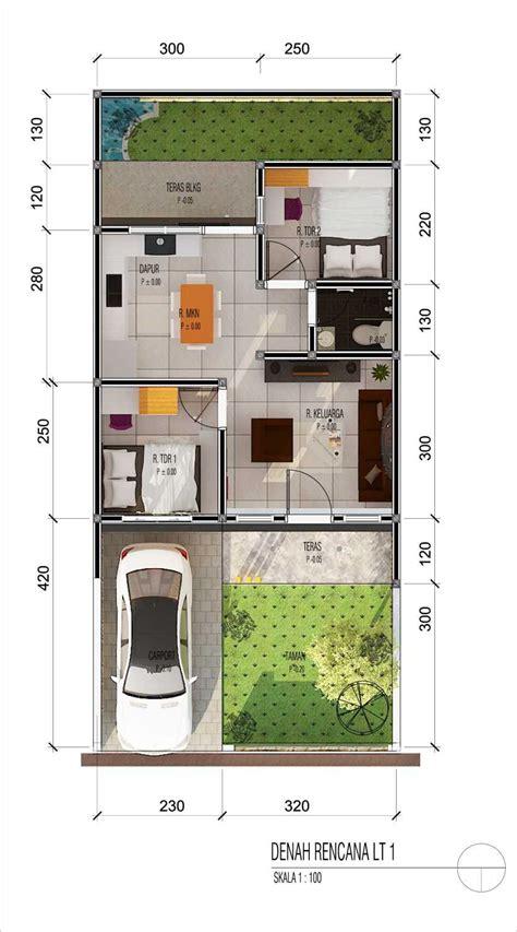 desain interior rumah minimalis ukuran 6x12 63 desain rumah minimalis modern 2018 desain rumah