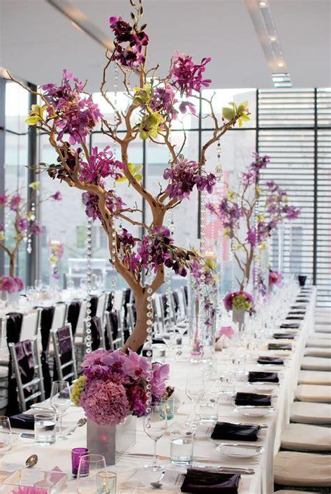 25  best ideas about Manzanita Tree Centerpieces on