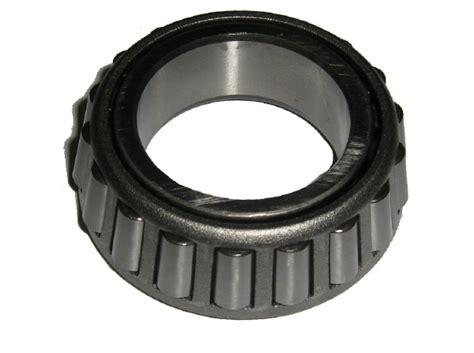 Bearing Ban Mobil thermwood mechanical bearings
