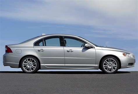 volvo s80 specifications 2007 volvo s80 v8 specifications photo price