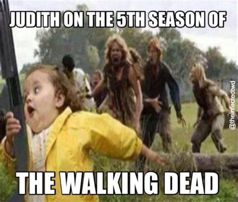 Walking Dead Memes Season 5 - the walking dead 6 2 attack of the wolves entertainment