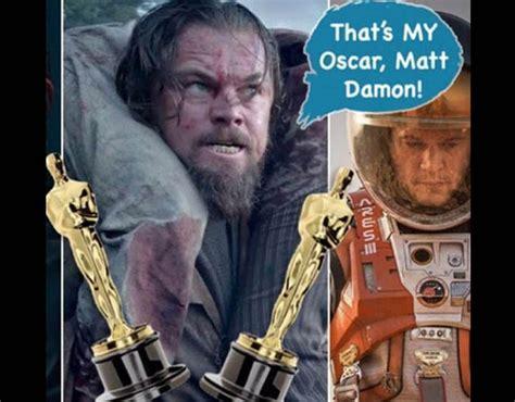 Leonardo Oscar Meme - leonardo dicaprio oscar meme leonardo dicaprio wins an