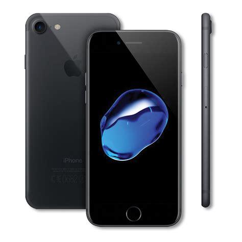 apple iphone 7 128gb unlocked smartphone a1778 att t mobile black 190198068224 ebay