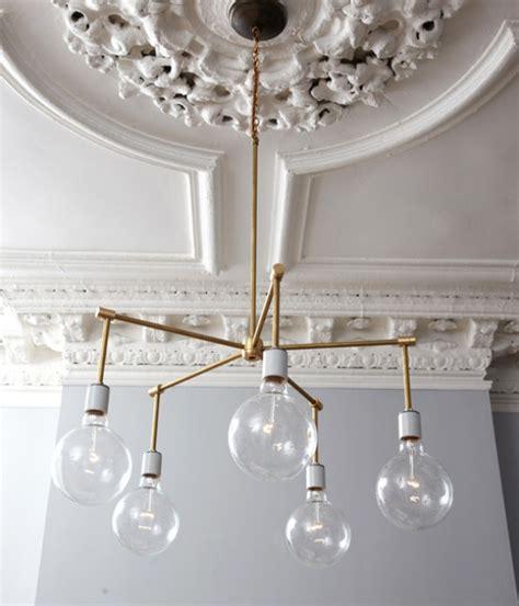 Brass Chandelier Diy 10 Bedroom Chandeliers That Set The Mood