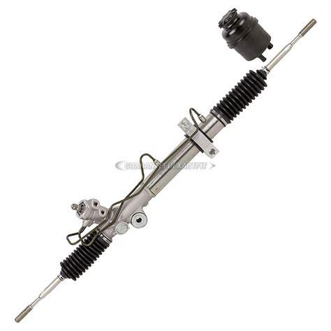 Rack Steer Manual Nissan Livina buy 2003 2014 nissan murano power steering rack at buyautoparts