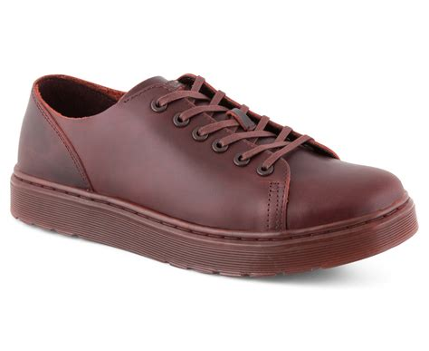 Deals With Oxblood dr martens dante brando shoe oxblood great daily deals at australia s favourite superstore
