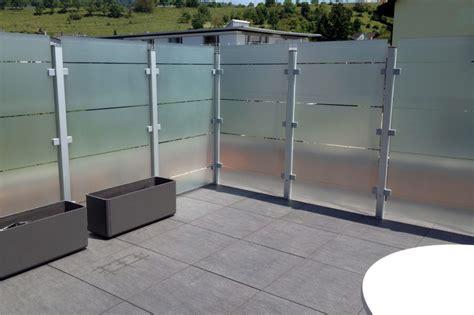 Sicht Und Windschutz Terrasse 45 by Sicht Und Windschutz Terrassengestaltung Ch By Bacher