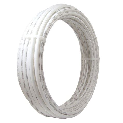orbit 3 4 in x 50 ft flex pvc pipe 37348 the home depot