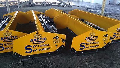 Sectional Snow Plow by Sectional Plow For Sale Classifieds