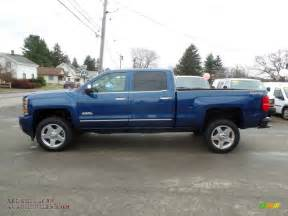 2015 chevrolet silverado 2500hd high country crew cab 4x4