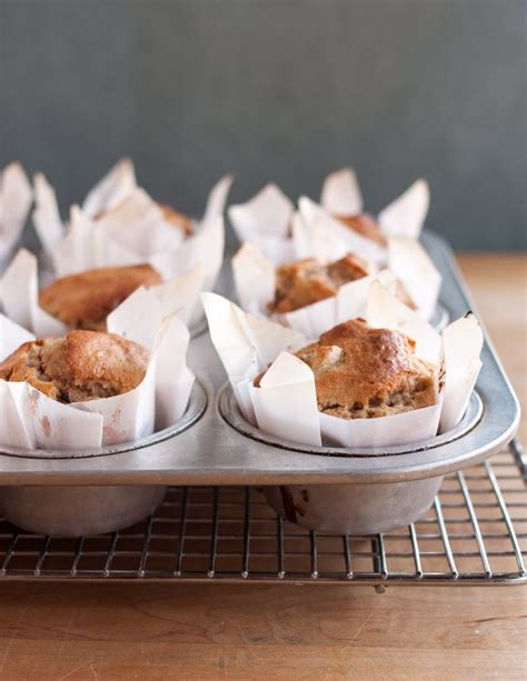 How To Make Parchment Paper Muffin Liners - how to make muffin liners out of parchment paper kitchn