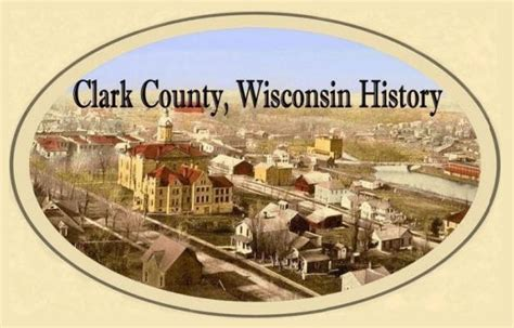history articles  historical indexes  clark  wisconsin