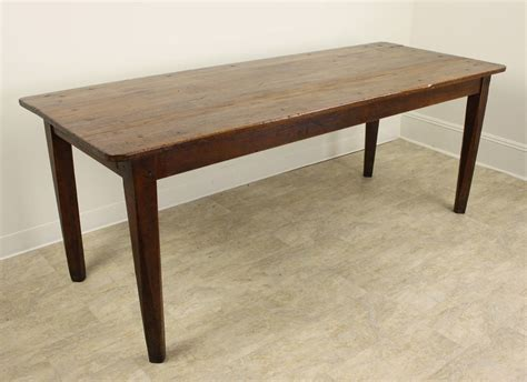 Antique Farm Table by Antique Pine Farmhouse Table At 1stdibs