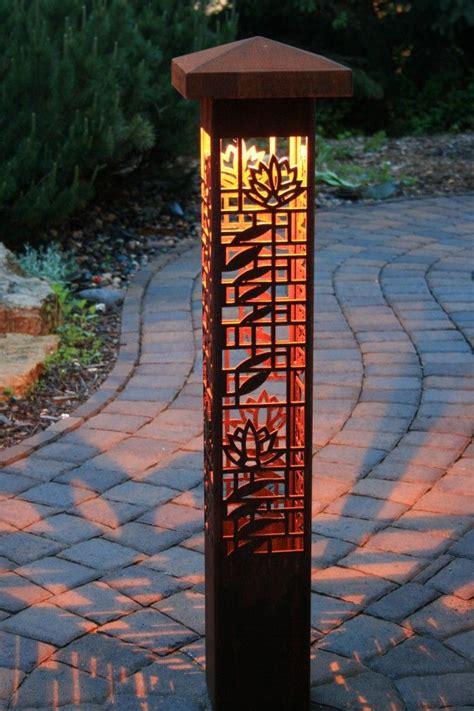 ideas  outdoor path lighting  pinterest