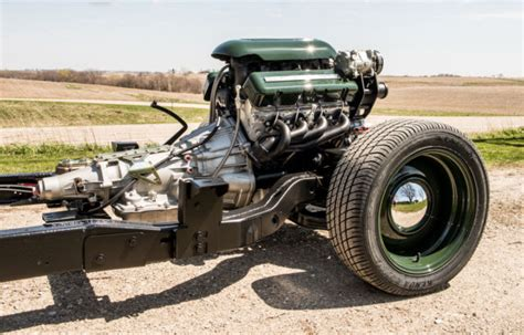 antique street ls for sale free shipping ls engine s10 chassis patina c10 rat street