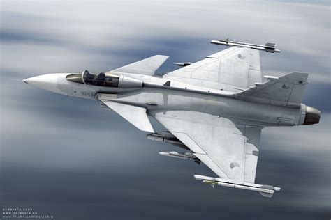 background jas saab jas 39 gripen full hd wallpaper and background image