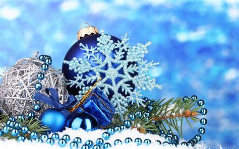 Home Decoration Wallpapers beautiful christmas balls snowflake hd wallpapers